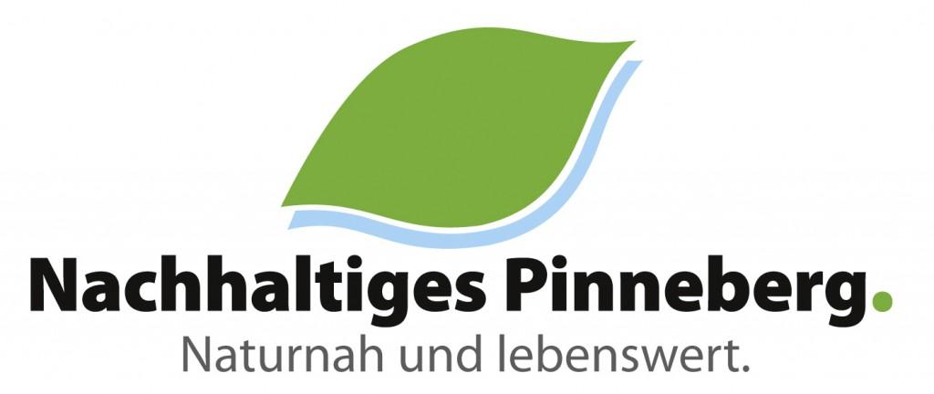 """Logo für die Initiative """"Nachhaltiges Pinneberg"""""""