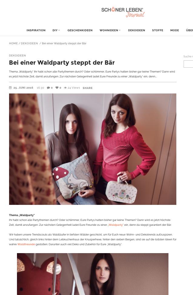 artikel-waldparty redaktion
