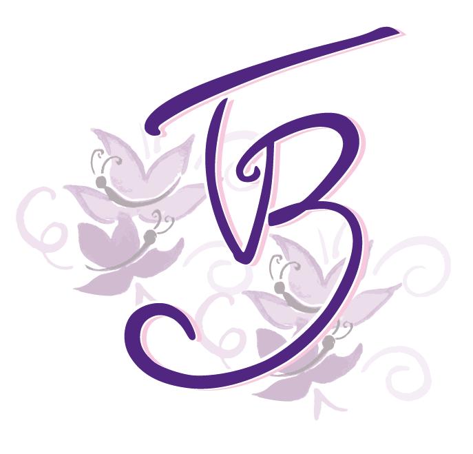 """Logo für """"Tanja Biederer – Die Kinderschminkerei"""", Stockelsdorf"""